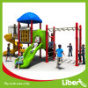Promotional Color Powder Coated Playground for Sale (LE. JD. 028)