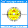 Dry Cutting Circular Diamond Saw Blade for Marble