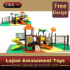 CE Climbing Net Kids Outdoor Plastic Playground (X1281-6)