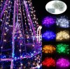 20m 200 LED String Light LED Holiday Lighting with Male and Female Connector