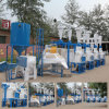 30tpd Maize Grinder Flour Grits Milling Grinding Machines for Sale