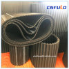 Double Sided Industrial Synchronous Rubber Belt