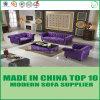 Modern Leisure Furniture Living Room Fabric Sofa