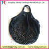 Low MOQ Cotton Mesh Fruit Net Bag with Label
