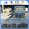 Cold Formed Floor Decking Steel Sheet
