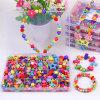 New Fashion Wholesale Girls DIY String Beads Educational Toys