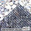 High Quality Quarry Rock Steel Woven Steel Screen Mesh for Crusher