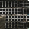 Made in China ASTM A500 Black Finish Ms Square Steel Tube