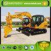 High Quality Foton Lovol New Excavator Machine Fr80g for Sale
