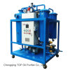 Turbine Oil Filtration System (Series TY)