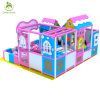 EU Standard Commercial Indoor Playground Equipment Ball Pool Price