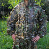 Forest 3D Leaves Style Hunting Camouflage Ghillie Suit