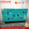 50kVA Silent/ Soundproof Electric Weifang Generating Power Diesel Generator (GFS-W40)