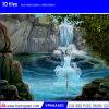 Beautiful 3D Art Background Wall Glazed Tiles (VPA6A583)
