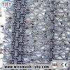 45 Steel Longer Use Life Rectangular Screen