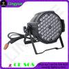 DJ Disco 54X3w RGBW Stage Lighting PAR 64 LED Ce RoHS