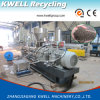 HDPE/PP/WPC Granulation Equipment/Twin-Screw Extruder Pelletizing Machine