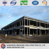 Prefab Certificated Heavy Steel Structure Building with Steelstair