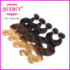 7A Grade 100% Human Omber Color Body Wave Russian Hair Extension