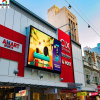 Outdoor High Brightness P6/P8/P10 LED Display Screen for Advertising Video Panel
