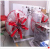 Plastic Pipe Double Disk Winding Machine