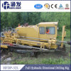 Horizontal Directional Drilling Machine 320kn
