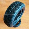 260X85 (3.00-4) Korea Flat Free PU Foam Wheel