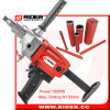 Free Samples 1600W Diamond Core Drill Rig