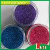 Bulk Sale High Temperature Resistant Glitter Powder for Fabric