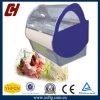Commercial Ice Cream Display Freezer