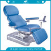 CE Approved! AG-Xd101 Convenient Blood Collection Chair