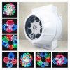 8 Eyes Gobo Effect DJ Concert Disco Stage Light