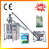 Full Automatic Powder Packing Machinery for Coffee Powder (ZV-420D/520D)