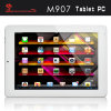 9.7 Inch Dual Core Android IPS Display Tablet PC with Build-in Mic and Bluetooth (M907)