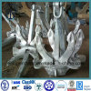 Casting Steel Stockless Ship Hall Anchor with Type a B C