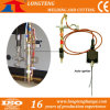 CNC Metal Cutting Machine Used Electric Ignition, Ignition Device