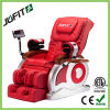 3D Music Shiatsu Massage Seat Cushion Chair (JFM019M)