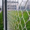 Galvanized Chain Link Mesh Fence
