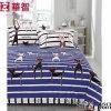 Reactive Printed Cotton 4PCS Bed Linen