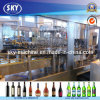 Wine Filling Machine Glass Bottle