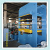 Four Column Frame Type Optional Motorcycle Tyre / Tire Molding Press Hot Sale