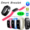 Newest Bluetooth Smart Bracelet for Android and Ios Phone (V5S)