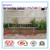 Steel Pedestrian Portable Crowd Control Barrier/Temporary Fence