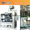 Glass Bottle Rice Wine Hot Bottling Machine