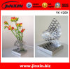 Steel Perforated Flower Vase (YK-V209)