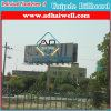 Top Quality Outdoor Advertising Spectacular Double Side Billboard