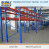 Warehouse Pallet Decking Good Quality Metal Racking