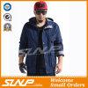 Wholesale OEM Joint-Fabric Men′s Casual Fashion Jacket Clothing