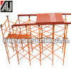 Red Lead Painted Door Frame Scaffold (1700*1219*42mm)