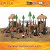 Children Outdoor Playground Amusement Park Equipment (2014NL-02701)